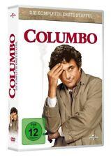Columbo - 1. Staffel (2012, DVD video)