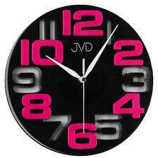 Orologio da parete in plastica con numeri grandi idea regalo  orologio da muro