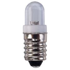 TruOpto OPS6-W5DK8B31F 6V White LED Bulb 30° MES Base