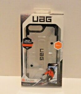UAG Plasma Case For All Apple Iphone Extreme Shock Impact Protect Cover