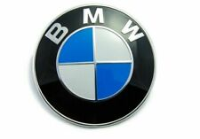 BMW 51148132375 Trunk Emblem with Grommets