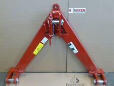 Schlepperdreieck Gerätedreieck Kat 2 Fronthydraulik Schlepper Traktor Hydraulik