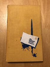 Geheimnis um eine giftige Feder, Enid Blyton, D. Buch-Gemeinschaft Leinen, 1966