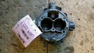 Throttle Body Throttle Valve Assembly 5.9L Fits 97-03 DAKOTA 178009