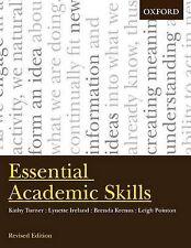Essential Academic Skills by Lynette Ireland, Brenda Krenus, Leigh Pointon, Kat…