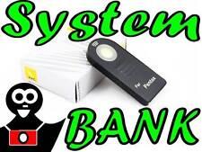 Télécommande infrarouge pour PENTAX Optio 750z S50 S40 SV 330 A10 A20 A30 MZ6