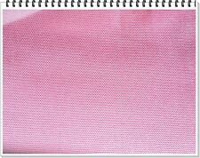 """500 D  Coated Nylon CORDURA  Fabric ~58""""-60"""" wide by 1 yard. color~ Baby Pink"""