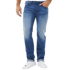 "DIESEL Mens JEANS Mens Buster 0663D Jeans Blue BNWT Waist 29""/30""/31"" L34"""