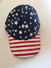 Forever 21 American Flag Girls Cap