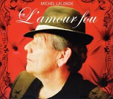 Michael Lalonde - Amour Fou [New CD] Canada - Import