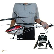 Rc Helicopter Outdoor Game Indoor Best Remote Control Electronic Toys For Men