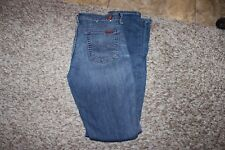 WORN ONCE 7 for all Mankind Roxanne skinny jean sz 25