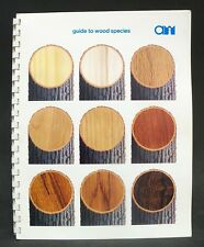 Guide to Wood Species - Architectural Woodwork Institute - 24 Color Plates