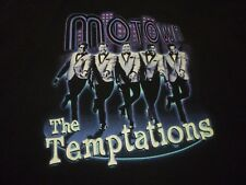 The Temptations Shirt ( Used Size XL ) Very Good Condition!!!