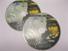 DAVID COPPERFIELD starring David Yelland 2 discs - Epis 1 to 6  {DVD}