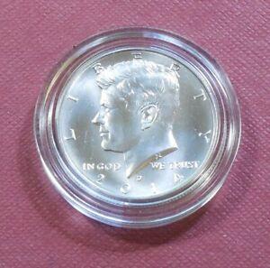 2014 D - SPECIMEN 90 % SILVER Kennedy Half Dollar * 50th Anniversary