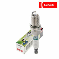 New Genuine Iridium Spark Plug Denso 4702 For Various Vehicles 1991-2015
