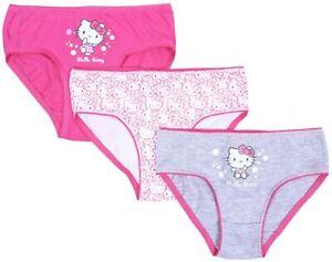 3x girls'  figs  Hello Kitty