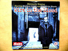 WIRE IN THE BLOOD = MERMAIDS SINGING =  PROMO VGC