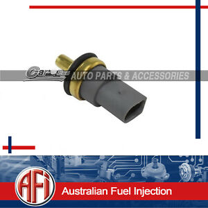AFI Coolant Sensor CTS1090 for Audi S5 Quattro 8T Coupe Hatch Convertible 07-ON