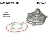 388578 CABEZA 40 aluminio H2O HTSR MALOSSI APRILIA SR RACING 50 2T LC