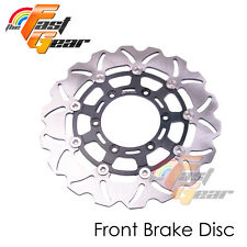 Racing Front Brake Disc Rotor For SUZUKI DRZ 400 SM 05 06 07 08 09 K5-K9
