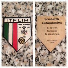 SCUDETTO ITALIA ALBUM CALCIATORI PANINI 1962-63 1963 ORIGINAL OTT/NEW CON VELINA