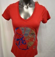 Gear For Sports Womens NBA Philadelphia 76ers Basketball Shirt NWT S, M