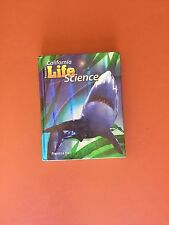 Focus on Life Science California textbook 7th grade