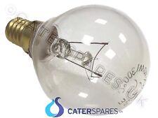 La94 Lincat Oven Internal High Temperature Glass Lamp Bulb 300c Rated Fits La87