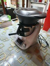 Vorwerk Bimby TM 5 Robot da Cucina - Completo con Cook - Key, accessori perfetto