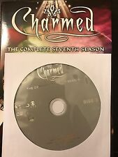 Charmed - Season 7, Disc 2 REPLACEMENT DISC (not full season)