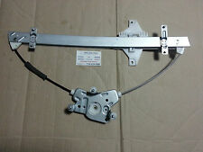 HYUNDAI TERRACAN 2001-2006 A/T M/T GENUINE NEW REAR LH POWER WINDOW REGULATOR