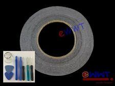 3M 3mm Double Sided Adhesive Sticky Tape+Cell Phone Screen Repair Tool ZV100014