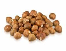 Roasted Salted Peeled Hazelnuts Kosher Organic Fresh Natural Vegan F&F
