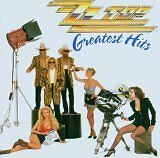 ZZ TOP - Greatest hits - CD Album