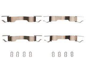 Brake Hardware Kit 8HGD24 for 124 X 1/9 128 131 850 Brava Strada 1966 1967 1968