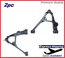Premium Control Arm SET Front Lower For CHEVROLET CADILLAC Kit RK620380 RK620381