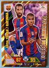 Edicion Limitada Limited Edition Adrenalyn XL La Liga 2016/2017