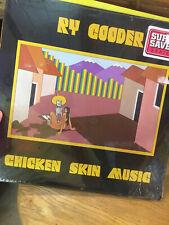 RY COODER CHICKEN SKIN MUSIC ---------- VINYL LP] NEW