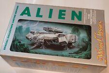 ~ Rare! Limited ~ HALCYON [ ALIEN ] 1/960 THE NOSTROMO * PVC + plastic kit #HT03