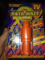 Rota Maze Challenge Of The Century