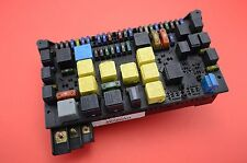 s l225 mercedes fuse box ml ebay  at mifinder.co