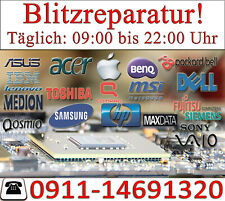 Compaq Presario 6735s / 6735b / 6820s Mainboard Defekt? Grafikkarte Reparatur