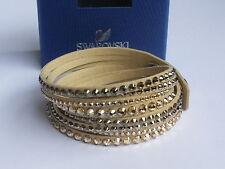 Swarovski Slake Deluxe beige Armband - 5037392