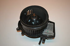 MERCEDES C CLASS W203 C200 COUPE HEATER BLOWER FAN AND RESISTOR