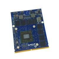 "Dell Precision M6700 17.3/"" Genuine Laptop AMD Video Card FHC4H 109-C42551-00B"