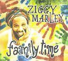 Family Time [Digipak] by Ziggy Marley (CD, May-2009, Tuff Gong)