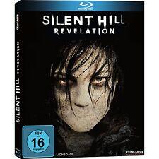 Blu-ray * Silent Hill - Revelation  # NEU OVP $