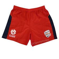 "Adelaide United Training / Supporter Shorts Size M / 34"" *SALE PRICE*"